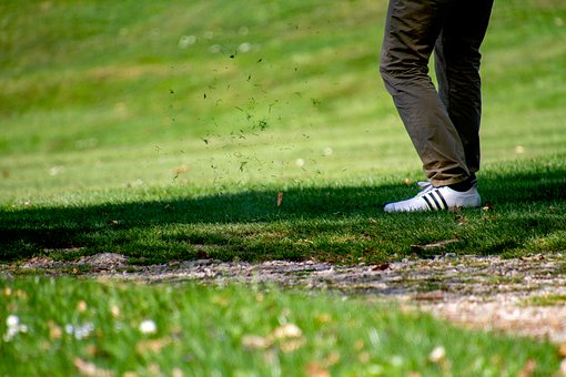 Golf Secret Secret Wskazówki, których nie powie żaden zawodowy golfista